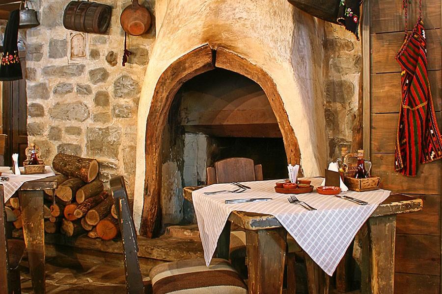 Pod Lipite Restaurant